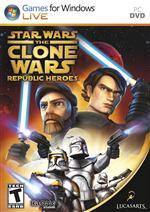 Alle Infos zu Star Wars: The Clone Wars - Republic Heroes (PC)
