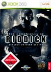 The Chronicles of Riddick: Assault on Dark Athena für 360