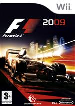 Alle Infos zu F1 2009 (Wii)