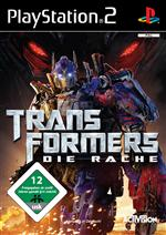 Alle Infos zu TransFormers: Die Rache (PlayStation2)