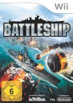 Alle Infos zu Battleship (Wii)