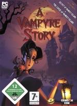 Alle Infos zu A Vampyre Story (PC)