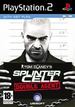Alle Infos zu Splinter Cell: Double Agent (PlayStation2)