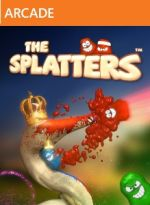 Alle Infos zu The Splatters (360)