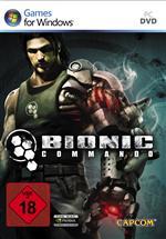 Alle Infos zu Bionic Commando (PC)