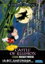 Alle Infos zu Castle of Illusion (PC)