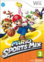 Alle Infos zu Mario Sports Mix (Wii)