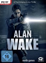 Alle Infos zu Alan Wake (PC)