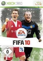 Alle Infos zu FIFA 10 (360)