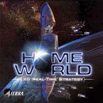 Alle Infos zu Homeworld (PC)