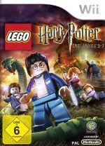 Alle Infos zu Lego Harry Potter: Die Jahre 5-7 (Wii)