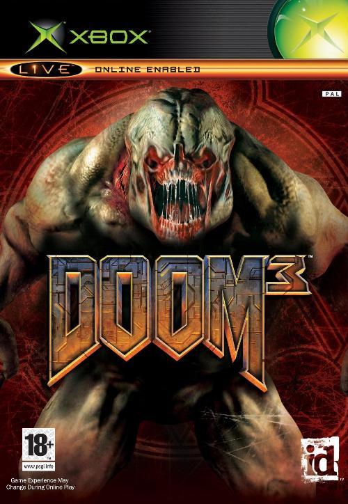 Doom III.