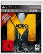 Alle Infos zu Metro: Last Light (PlayStation3,PlayStation3,PlayStation3)