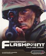 Alle Infos zu Operation Flashpoint (PC)