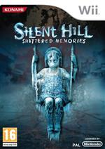 Alle Infos zu Silent Hill: Shattered Memories (Wii)