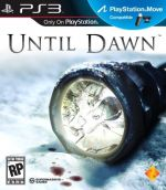 Alle Infos zu Until Dawn (PlayStation3)
