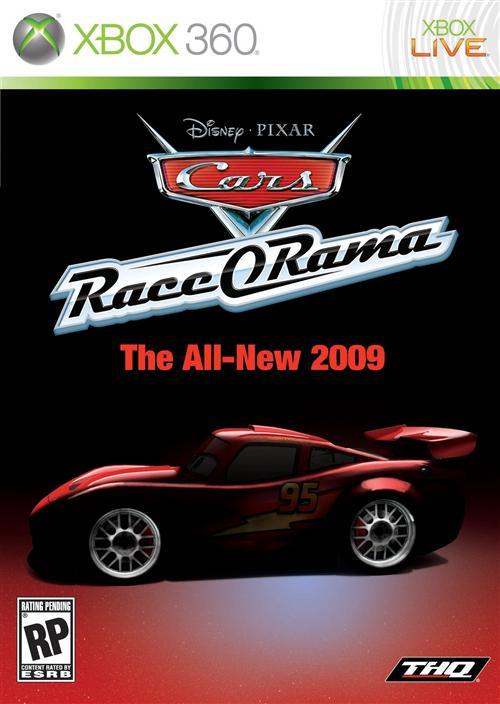 Cars Race O Rama Xbox  Download