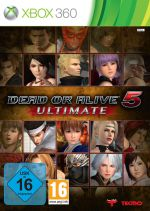 Alle Infos zu Dead or Alive 5 Ultimate (360)