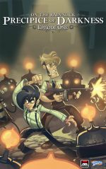 Alle Infos zu Penny Arcade's On the Rain-Slick Precipice of Darkness 1 (360)
