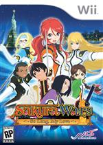 Alle Infos zu Sakura Wars: So Long, my Love (Wii)