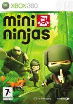 Alle Infos zu Mini Ninjas (360)