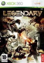 Alle Infos zu Legendary (PC)