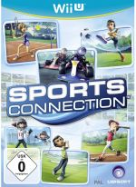 Alle Infos zu Sports Connection (Wii_U)