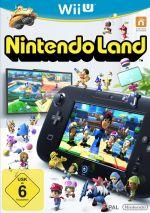 Alle Infos zu Nintendo Land (Wii_U)