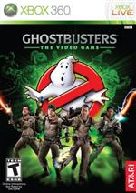 Alle Infos zu Ghostbusters - The Video Game (360)