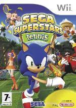 Alle Infos zu Sega Superstars Tennis (Wii)