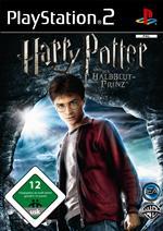 Alle Infos zu Harry Potter und der Halbblutprinz (PlayStation2)