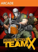 Alle Infos zu Special Forces: Team X (360,360)