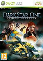DarkStar One: Broken Alliance