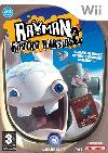 Rayman: Raving Rabbids 2