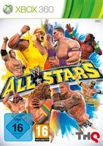 Alle Infos zu WWE All Stars (360)