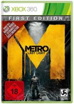 Alle Infos zu Metro: Last Light (360)
