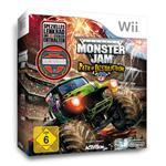 Alle Infos zu Monster Jam: Pfad der Zerstörung (Wii)