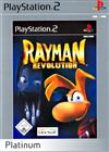 Rayman Revolution