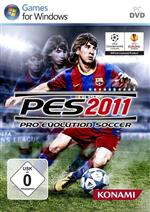Alle Infos zu Pro Evolution Soccer 2011 (PC,PlayStation3,360)