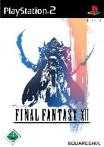 Alle Infos zu Final Fantasy 12 (PlayStation2)