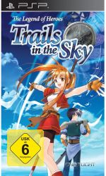 Alle Infos zu The Legend of Heroes: Trails in the Sky (PSP,PSP,PSP)