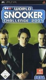 Alle Infos zu World Snooker Championship 2007 (PSP)