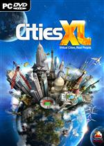 Alle Infos zu Cities XL (PC)