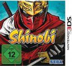 Alle Infos zu Shinobi (3DS)