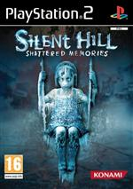 Alle Infos zu Silent Hill: Shattered Memories (PlayStation2)