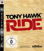 Alle Infos zu Tony Hawk: Ride (PlayStation3)