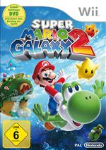 Alle Infos zu Super Mario Galaxy 2 (Wii)