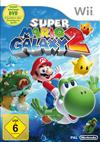Super Mario Galaxy 2 f&uuml;r Wii