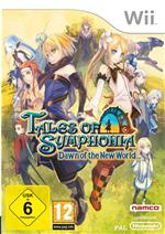 Alle Infos zu Tales of Symphonia: Dawn of the New World (Wii,Wii,Wii)