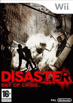 Alle Infos zu Disaster: Day of Crisis (Wii)